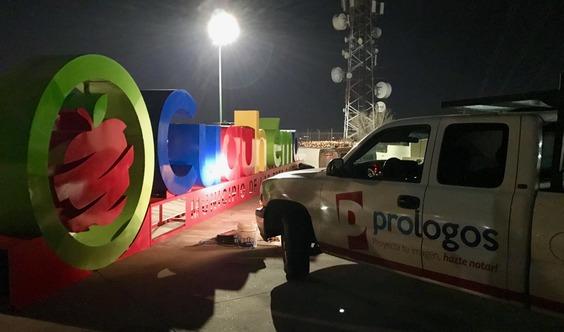 prologos's Logo