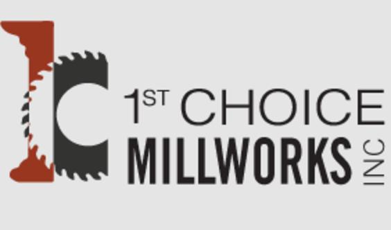 1st Choice Millworks's Logo