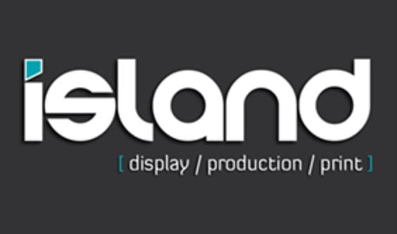Island's Logo